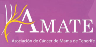 Ámate, Asociación de Cáncer de Mama de Tenerife. NOTICIAS 8 ISLAS.