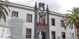 Ayuntamiento de Valverde. Facebook. MANUEL EXPÓSITO.