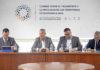 Mesa técnica de la Cumbre sobre el Transporte y la Movilidad de los Territorios Extrapeninsulares./ Cedida.