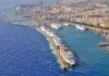 Cruceros en el puerto de Santa Cruz de Tenerife. Cedida. NOTICIAS 8 ISLAS.