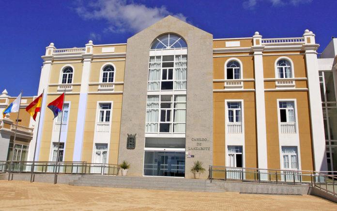 Cabildo de Lanzarote. Cedida. NOTICIAS 8 ISLAS.