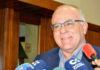 Carlos Cabrera, consejero de Energía e Industria. Cedida. NOTICIAS 8 ISLAS.