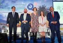 Congreso Calidad Turística celebrado en Puerto de la Cruz. Cedida. NOTICIAS 8 ISLAS.