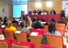 Reunión del Consejo Canario de la Salud./ Cedida.