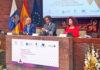 Jornada 'Evaluación de la política pública de violencia de género'. Cedida. NOTICIAS 8 ISLAS.