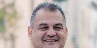 José Alberto Díaz, portavoz del Grupo Municipal de Coalición Canaria-PNC. Cedida. NOTICIAS 8 ISLAS.