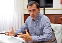 Juan José Martínez, portavoz del grupo municipal CC-PNC. Cedida. NOTICIAS 8 ISLAS.