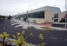 Aeropuerto Reina Sofía. Manuel Expósito. NOTICIAS 8 ISLAS.