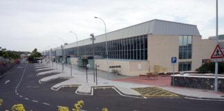 Aeropuerto Reina Sofía. © Manuel Expósito. NOTICIAS 8 ISLAS.