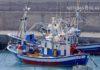 Flota de pesca, Playa San Juan. ©Manuel Expósito. NOTICIAS 8 ISLAS.