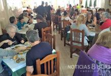 Restaurante. Manuel Expósito. NOTICIAS 8 ISLAS.