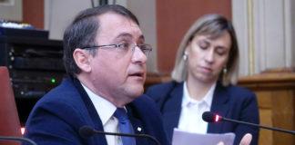 José Manuel Bermúdez, presidente del grupo municipal CC-PNC. Cedida. NOTICIAS 8 ISLAS.