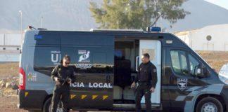Policía Local de Arrecife. Cedida. NOTICIAS 8 ISLAS.