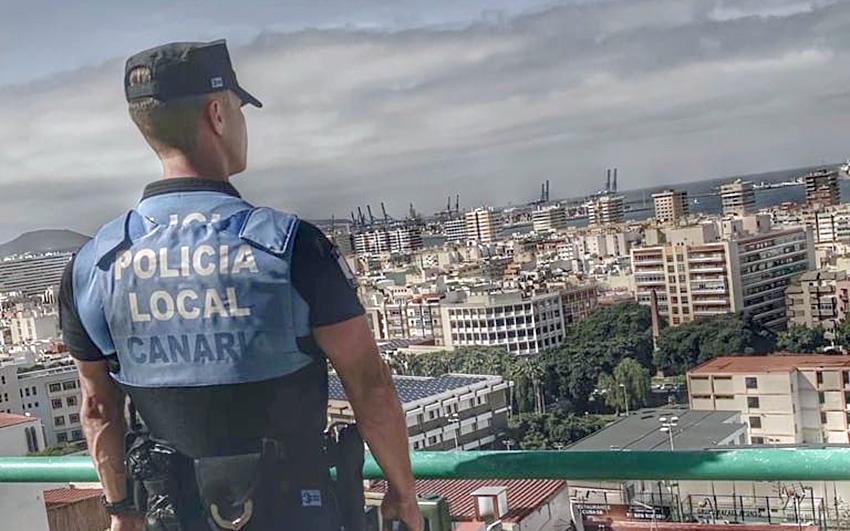 La Policía Local pone en marcha un nuevo servicio de Participación Ciudadana en los barrios