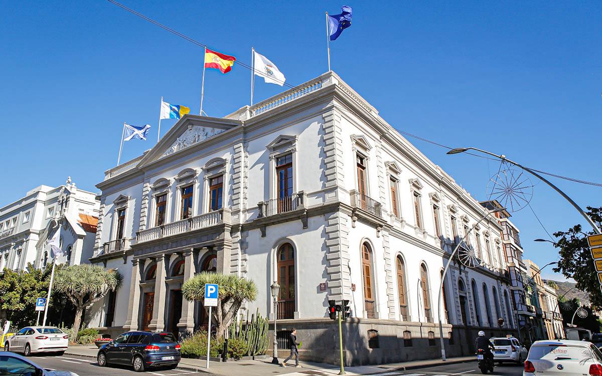 Santa Cruz de Tenerife amplía las autorizaciones de las terrazas exprés hasta mayo