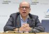 José Miguel Barragán, secretario general de Coalición Canaria-PNC. Cedida. NOTICIAS 8 ISLAS.