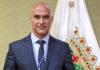 Jonás Santana Alonso, concejal del área de Servicios Sociales. Cedida. NOTICIAS 8 ISLAS.