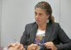Gemma Martínez, viceconsejera de Derechos Sociales./ Cedida.