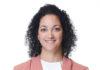 Jana González, diputada del Grupo Nacionalista Canario. Parlamento de Canarias. NOTICIAS 8 ISLAS.