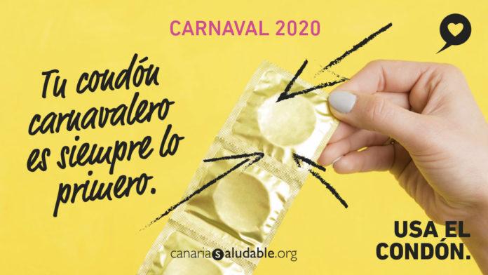 Imagen de la campaña. Cedida. NOTICIAS 8 ISLAS.