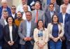 Visita institucional al Cabildo de Fuerteventura. Cedida. NOTICIAS 8 ISLAS.