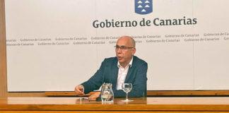 Domingo Núñez, jefe de Epidemiología de la Dirección General de Salud Pública del Servicio Canario de la Salud. Cedida. NOTICIAS 8 ISLAS.