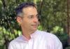 Carlos Tarife, portavoz adjunto del Partido Popular en Santa Cruz Tenerife. Cedida. NOTICIAS 8 ISLAS.