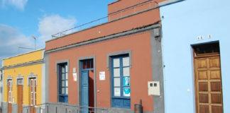 Casa de la Juventud de Buenavista del Norte. Cedida. NOTICIAS 8 ISLAS.