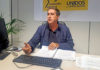 Francis Candil. portavoz del grupo municipal de Coalición Canaria-Unidos por Gran Canaria. Cedida. NOTICIAS 8 ISLAS.