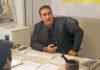 Francis Candil, portavoz del grupo municipal de Coalición Canaria-Unidos por Gran Canaria. Twitter.