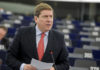Gabriel Mato, eurodiputado del PP. Cedida. NOTICIAS 8 ISLAS.