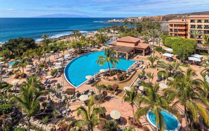 Hotel H10 Costa Adeje Palace. Roger Mendez.