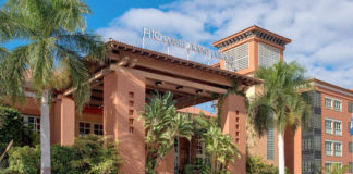 Hotel H10 Costa Adeje Palace. Cedida. NOTICIAS 8 ISLAS.