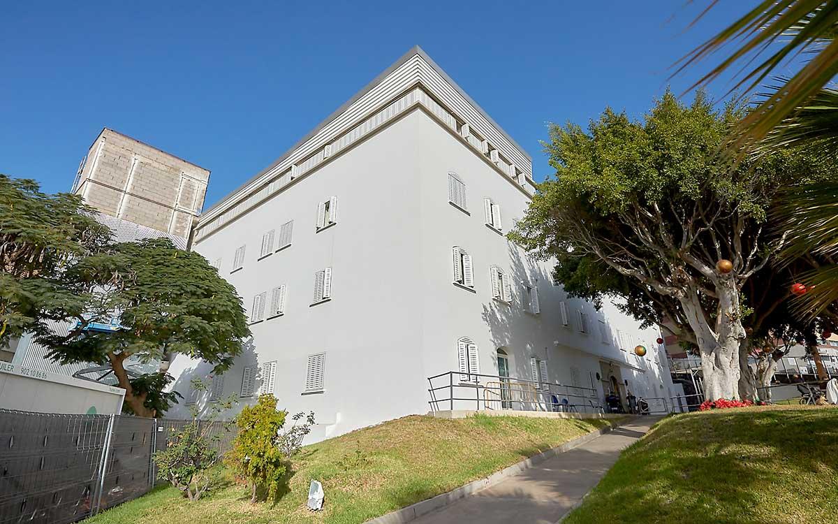 Acuerdo para la mejora de la salud mental de las personas mayores en Tenerife