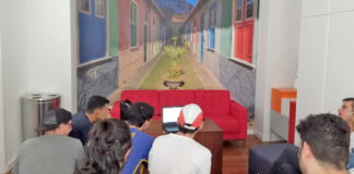 Taller Presupuestos Participativos en la Casa de La Juventud. Cedida. NOTICIAS 8 ISLAS.