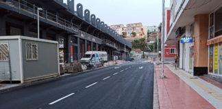 Aspecto actual de la calle Manuel González Martín. Cedida. NOTICIAS 8 ISLAS.