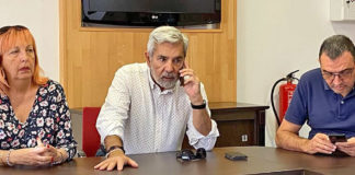 José Miguel Rodríguez Fraga, alcalde de Adeje. Cedida. NOTICIAS 8 ISLAS.