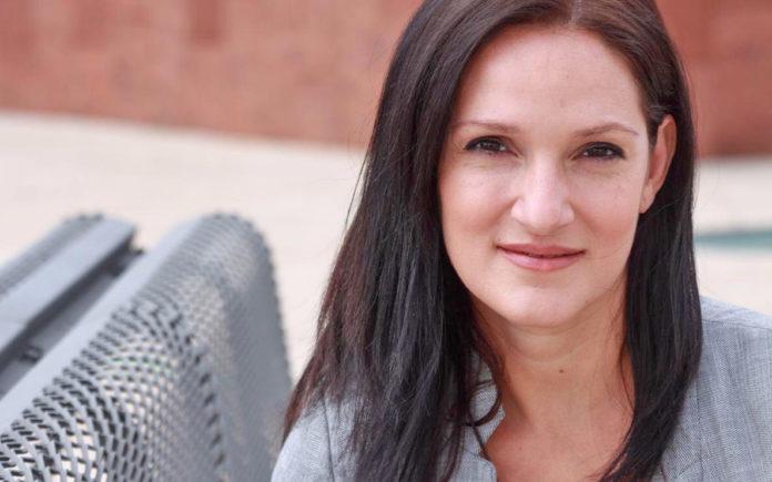 Zaida González, portavoz del Partido Popular en el Cabildo. Cedida. NOTICIAS 8 ISLAS.