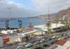 Zona sur de Santa Cruz de La Palma. Cedida. NOTICIAS 8 ISLAS.
