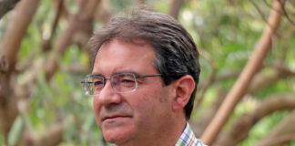 José Adrián Hernández Montoya, consejero de Agricultura. Cedida. NOTICIAS 8 ISLAS.