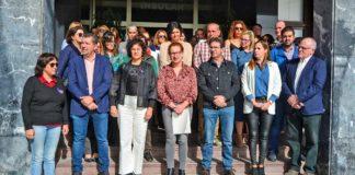 Dia Internacional de las Mujeres, Cabildo de La Palma. Cedida. NOTICIAS 8 ISLAS.