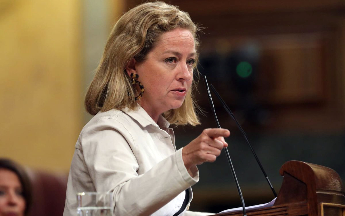"""CC-PNC defenderá en el Congreso """"blindar"""" el acceso de las mujeres y niñas con discapacidad a la justicia"""