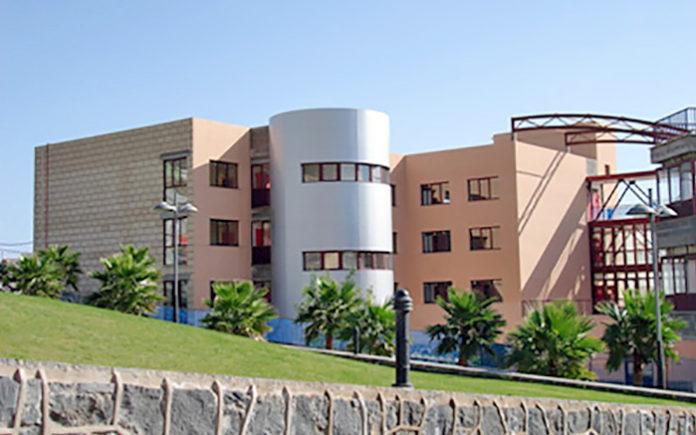 Centro de mayores de Fasnia. IASS. NOTICIAS 8 ISLAS.