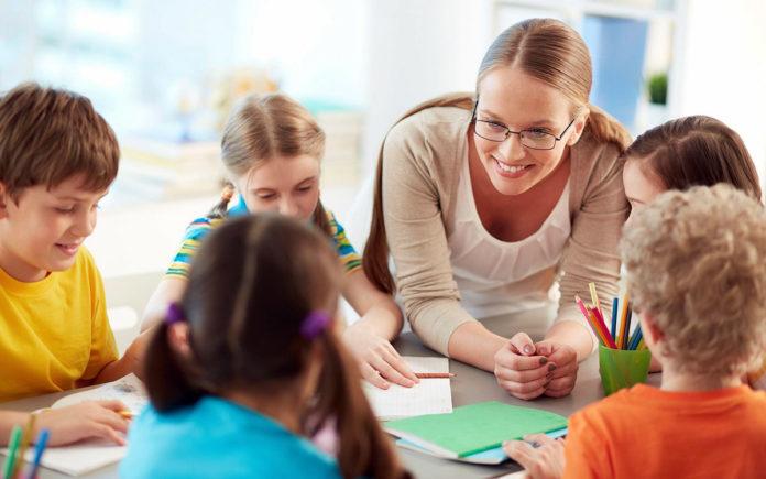 Educación, primaria. Cedida. NOTICIAS 8 ISLAS.