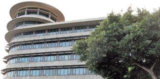 Edificio Usos Múltiples II, Santa Cruz de Tenerife. Cedida. NOTICIAS 8 ISLAS.