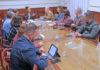 Junta de Gobierno del Ayuntamiento de Santa Cruz de Tenerife. Cedida. NOTICIAS 8 ISLAS.