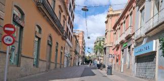 Calle Castillo, Santa Cruz de Tenerife. Manuel Expósito. NOTICIAS 8 ISLAS.