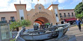Mercado Nuestra Señora de Africa./ © Manuel Expósito. NOTICIAS 8 ISLAS.