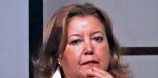 María del Carmen Reyes, secretaria de Igualdad de Nueva Canarias. Cedida. NOTICIAS 8 ISLAS.