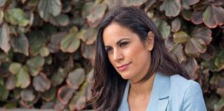 Vidina Espino, portavoz de Cs en el Parlamento de Canarias. Cedida. NOTICIAS 8 ISLAS.